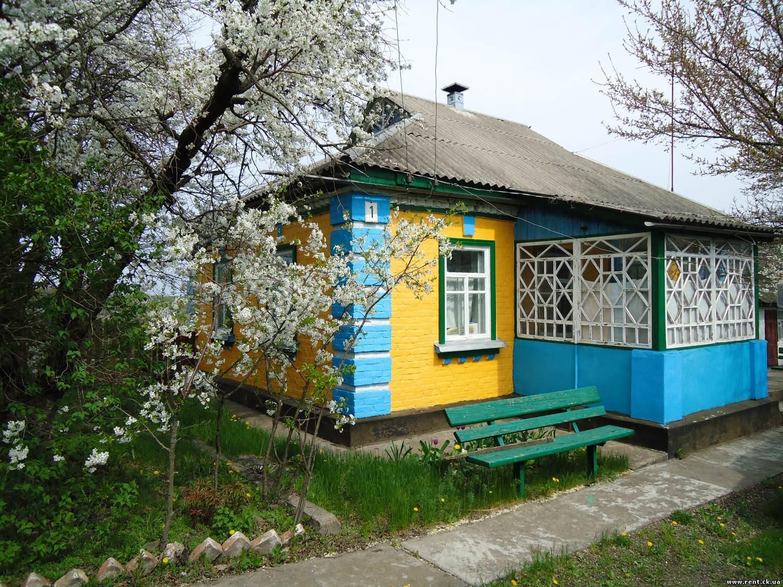 Прописка в Черкассах, Сосновский район