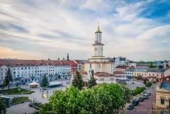 Прописка (регистрация) в Ивано-Франковске