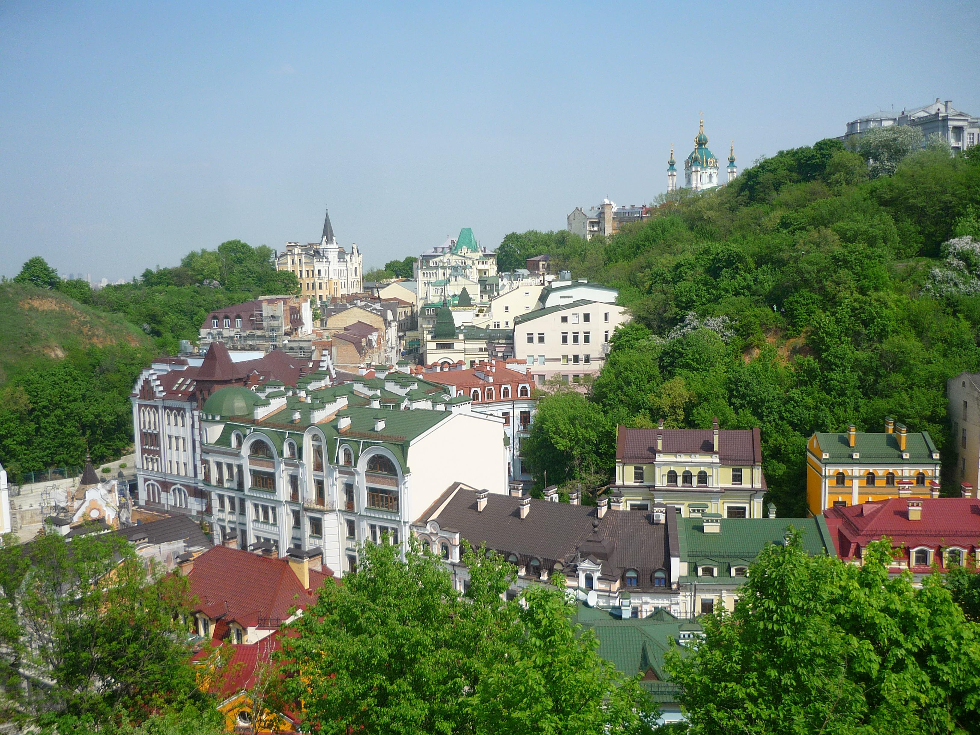 Прописка регистрация в Киеве в Подольском районе