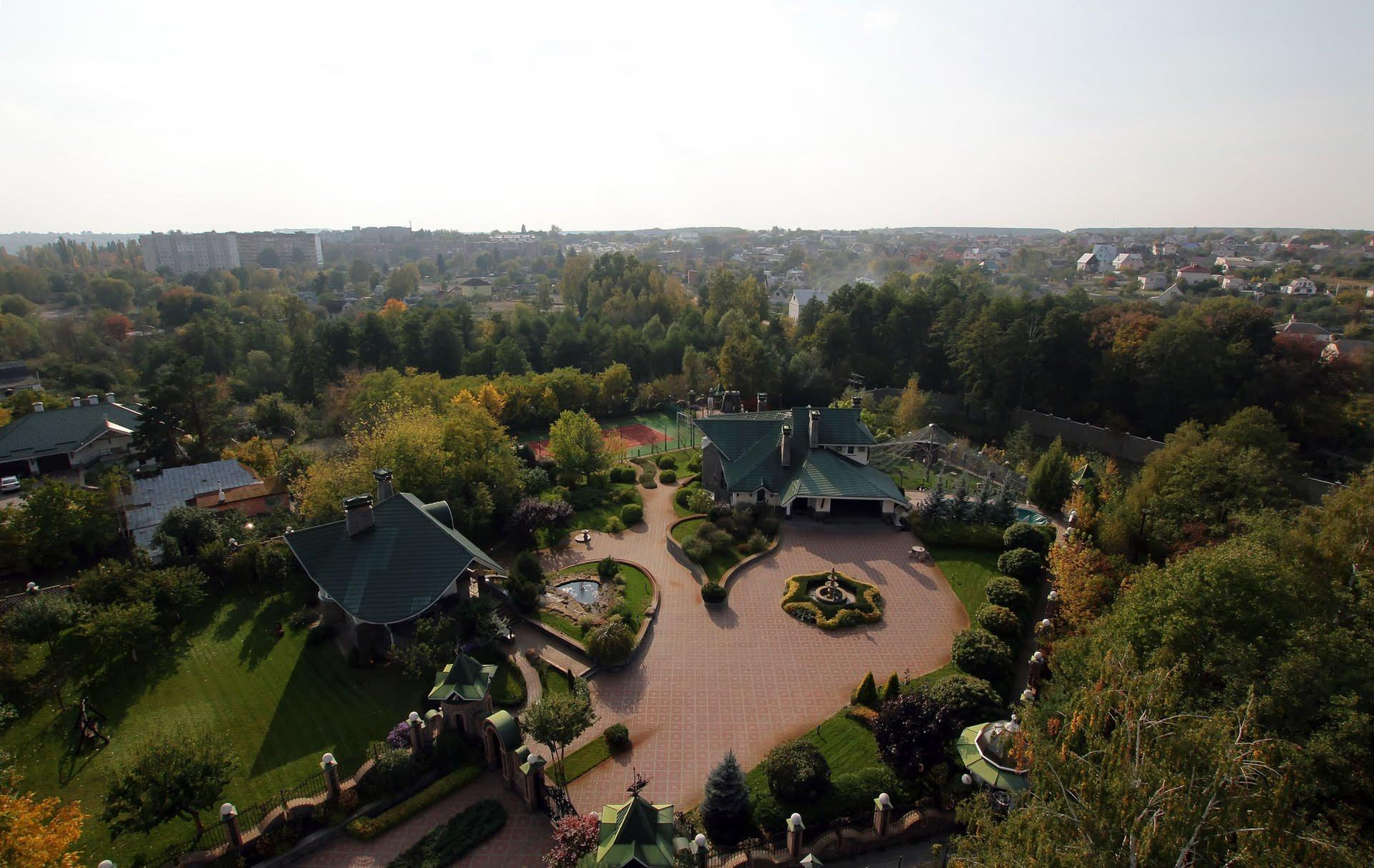 Регистрация в Василькове, Киевская область