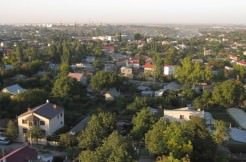 Одесса, Малиновский район
