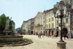Прописка (регистрация) во Львове