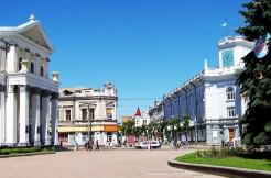 Регистрация в Житомире, Богунский район