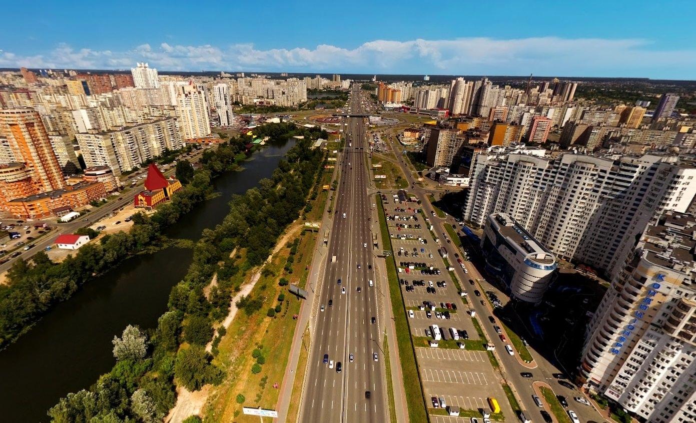 Постоянная прописка (регистрация) в Днепровском районе Киева