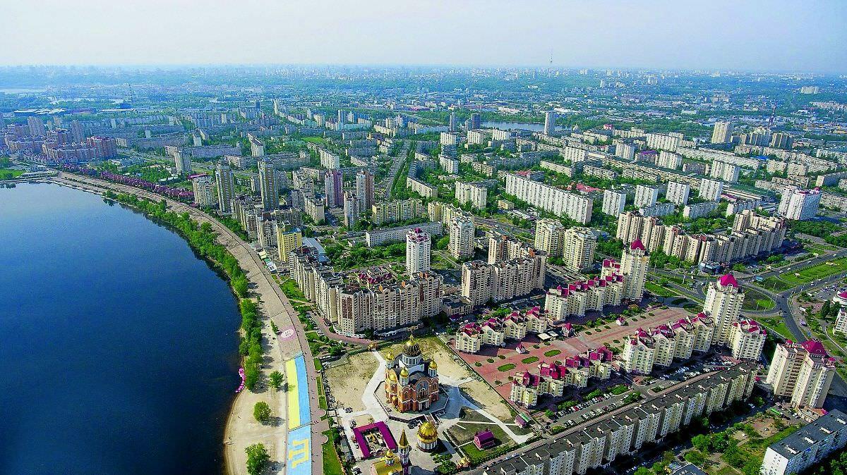 Регистрация в квартире в Оболонском районе Киева. Нужна прописка? Звоните!