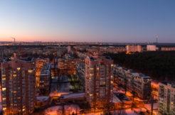 Прописка у хозяина в Деснянском районе, Киев