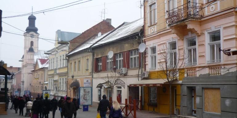 Uzhhorod'12 city 58 by iradysyuk