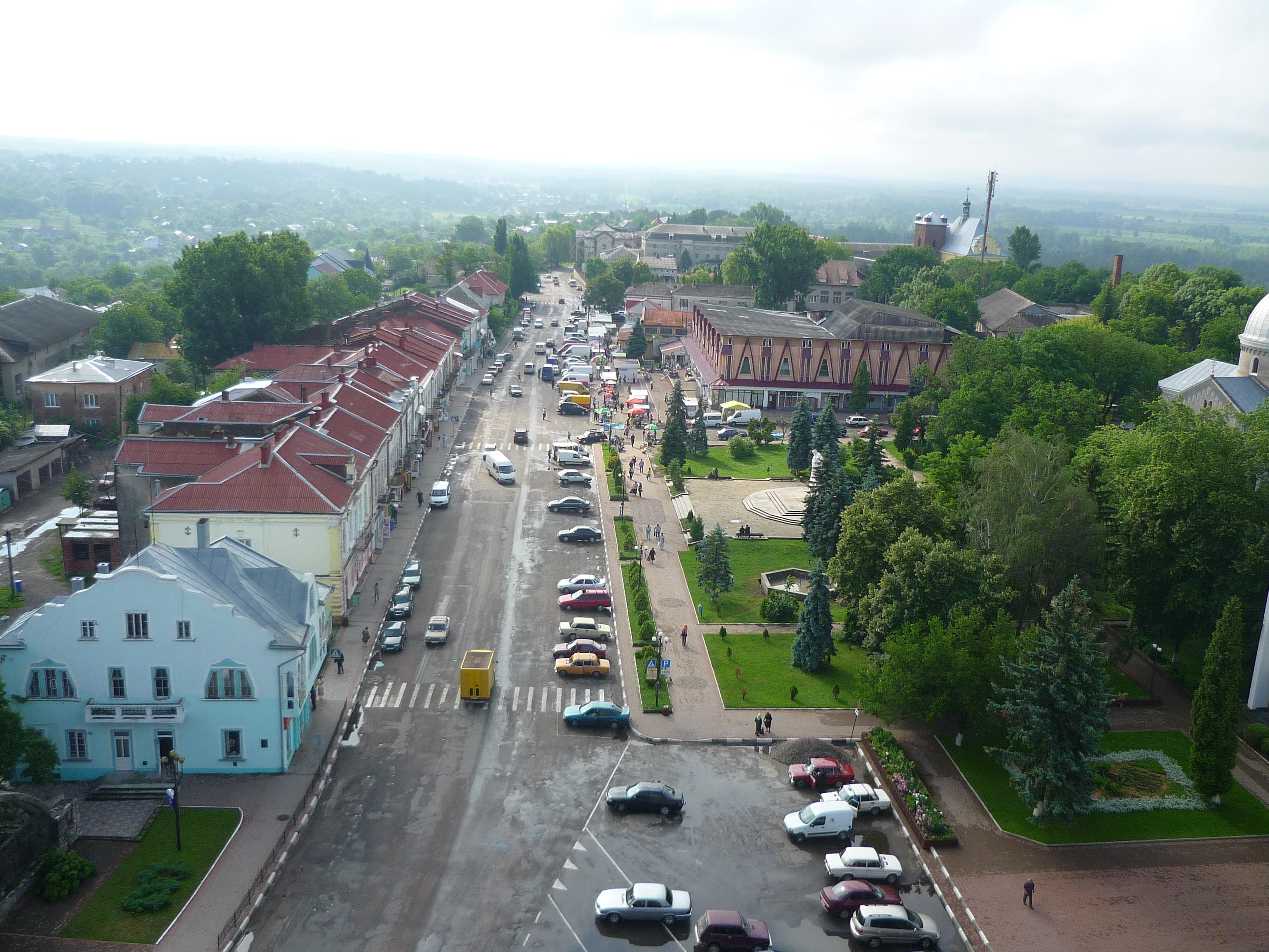 Регистрация в Снятине, Ивано-Франковская область