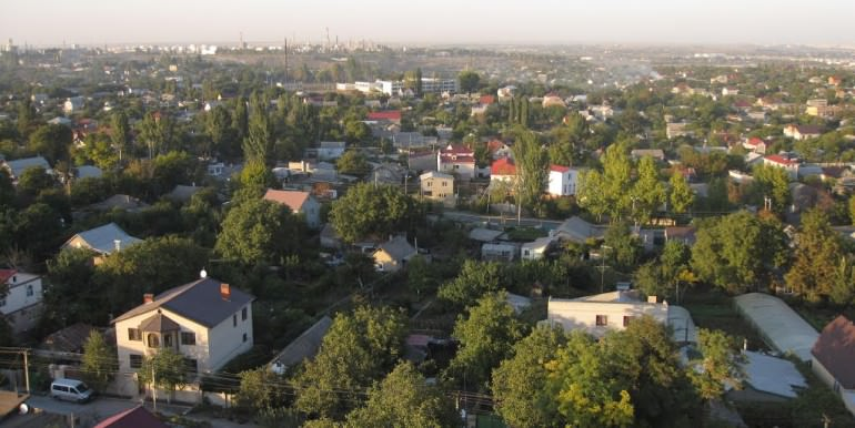 Прописка у хозяина в Одессе