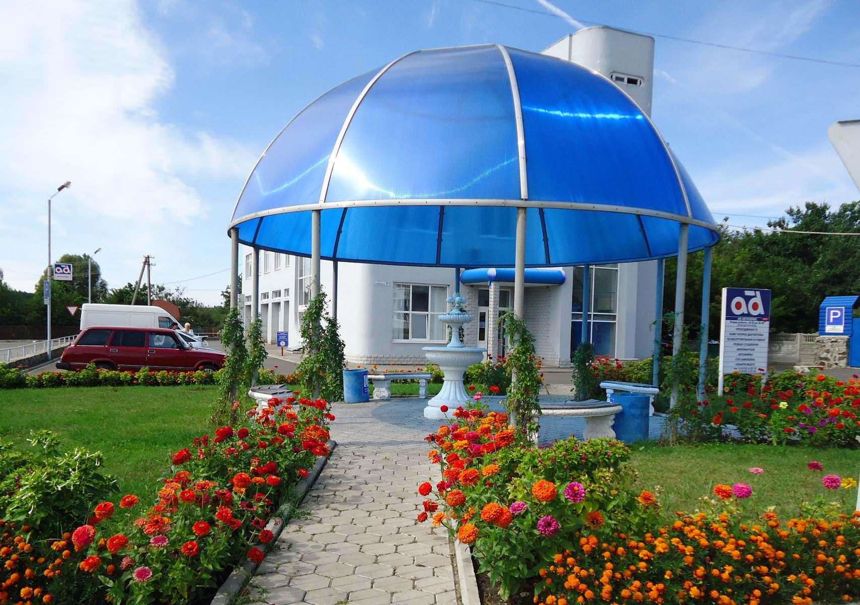 Регистрация в частном доме в Малине, Житомирская область